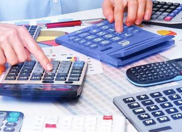 Рассчитать кредит — калькулятор