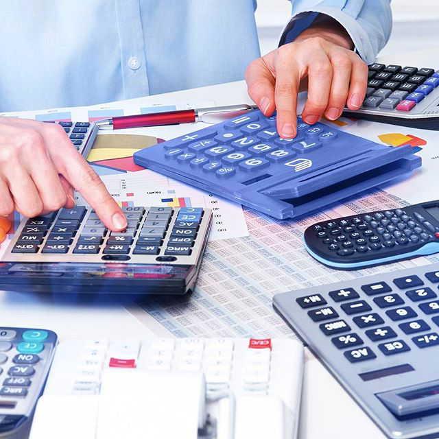 Рассчитать кредит калькулятор